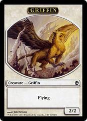 Griffin Token