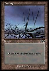 Swamp (339) on Channel Fireball