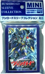 Cardfight! Vanguard Vol. 28 Phantom Blaster Overlord Sleeves (53ct)