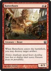 Batterhorn