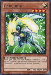 Pahunder - REDU-EN095 - Rare - Unlimited Edition