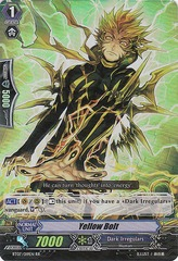Yellow Bolt - BT07/019EN - RR on Channel Fireball