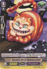 Cheshire Cat of Nightmareland - BT07/091EN - C on Channel Fireball