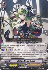 Battle Sister, Eclair - BT07/096EN - C on Channel Fireball