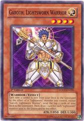 Garoth, Lightsworn Warrior - LODT-EN020 - Common - 1st Edition