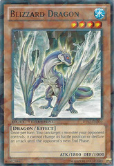 Blizzard Dragon - DT07-EN010 - Parallel Rare - Duel Terminal on Channel Fireball