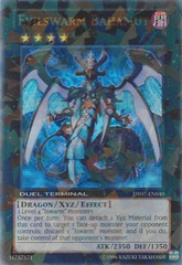 Evilswarm Bahamut - DT07-EN040 - Ultra Parallel Rare - Duel Terminal on Channel Fireball