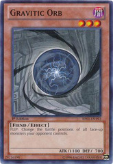 Gravitic Orb - BP01-EN192 - Common - Unlimited Edition