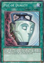 Pot of Duality - BP01-EN046 - Starfoil Rare - Unlimited Edition