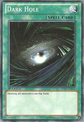 Dark Hole - SDRE-EN031 - Common - 1st Edition on Channel Fireball