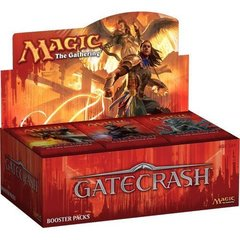 Gatecrash Booster Box on Channel Fireball