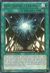 Spellbook Star Hall - ABYR-EN088 - Rare - 1st Edition