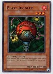 Blast Juggler - MRD-034 - Common - 1st Edition on Channel Fireball