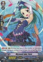 Mermaid Idol, Flute - EB02/012EN - R on Channel Fireball