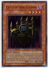 Castle of Dark Illusions - MRD-073 - Common - 1st Edition on Channel Fireball