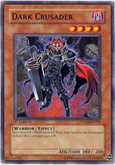 Dark Crusader - PTDN-EN020 - Common - 1st Edition