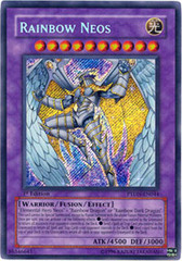 Rainbow Neos - PTDN-EN044 - Secret Rare - 1st Edition