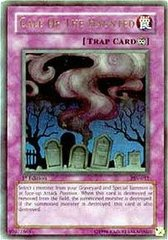 Call Of The Haunted - PSV-012 - Ultra Rare - 1st Edition on Channel Fireball