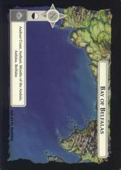 Bay of Belfalas [Blue Border]