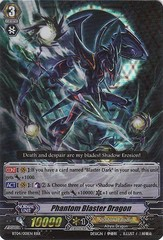 Phantom Blaster Dragon - BT04/001EN - RRR on Channel Fireball