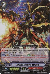 Amber Dragon, Eclipse - BT04/006EN - RRR on Channel Fireball