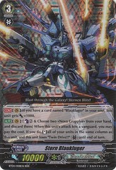 Stern Blaukluger - BT04/008EN - RRR on Channel Fireball