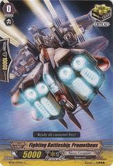 Fighting Battleship, Prometheus - BT04/079EN - C