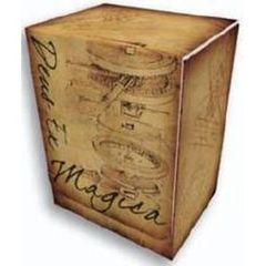 Deus Ex Magica - Deck Box (Legion)