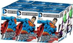 DC 10th Anniversary Heroclix Brick of 6 Booster Packs