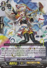 Star Call Trumpeter - BT05/003EN - RRR on Channel Fireball