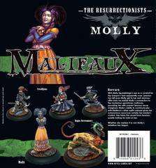 Horrors - Molly Box Set