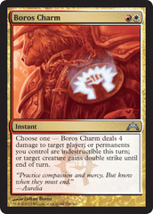 Boros Charm - Foil on Channel Fireball