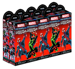 Amazing Spider-Man Booster Brick of 10 Packs