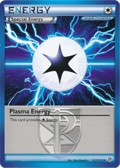 Plasma Energy - 127/135 - Uncommon