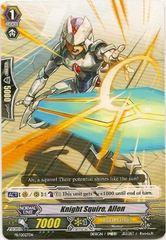 Knight Squire Allen - PR/0027EN - PR