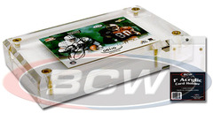 1 Inch Acrylic Card Holder
