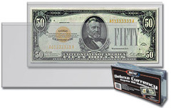 Deluxe Currency Holder - Regular Bill