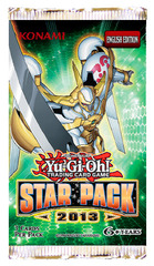 Star Pack 2013 Unlimited Edition Booster Pack