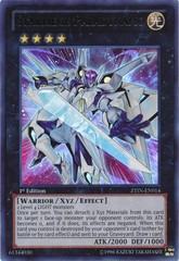 Starliege Paladynamo - ZTIN-EN014 - Ultra Rare - 1st Edition on Channel Fireball