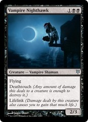 Vampire Nighthawk on Channel Fireball