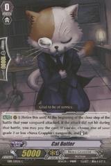 Cat Butler - EB01/019EN - C on Channel Fireball