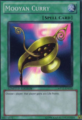 Mooyan Curry - WP11-EN016 - Super Rare - Limited Edition on Channel Fireball