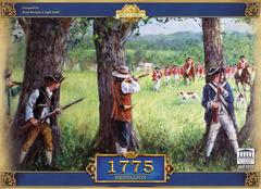1775: Rebellion