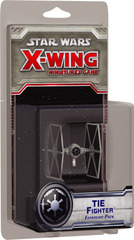 TIE Fighter - (Star Wars X- Wing) - In Store Sales Only