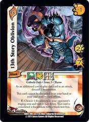 13th Story Oblivion