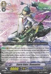 Storm Rider, Diamantes - BT08/035EN - R