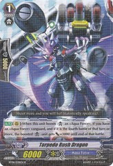 Torpedo Rush Dragon - BT08/038EN - R