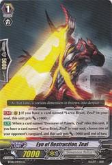 Eye of Destruction, Zeal - BT08/047EN - C
