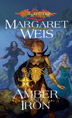 Amber and Iron (Hardcover)