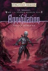 Annihilation (Hardcover)